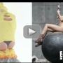 Hulk Hogan Wears Thong, Swings on Wrecking Ball, Has Lost Any Semblance of Shame