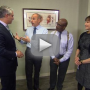 Matt Lauer and Al Roker Undergo Prostate Exams on The Today Show