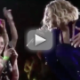 Beyonce Sings with Blind Audience Member in Concert
