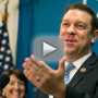 Trey Radel, Florida Congressman, Arrested for Cocaine Possession