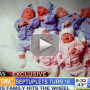 McCaughey Septuplets, First Set to Survive Infancy, Celebrate 16th Birthday