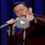 Joseph Gordon-Levitt, Jimmy Fallon Throw Down in Epic Lip-Sync Battle