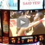 Bulls Cheerleader Receives Proposal at Center Court: Watch Now!