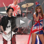 Taylor Swift Performs Double Duty at Victoria's Secret Fashion Show