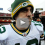 Aaron Rodgers: I'm Not Gay! I Really, Really Like Women!