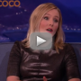 "Kristen Bell Says Dax Shepard ""Felt Like He Was Cheating"" During Pregnancy Sex!"