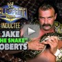 "Jake ""The Snake"" Roberts: Diagnosed with Cancer, Confident in Recovery"