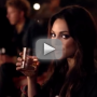 Mila Kunis Heats Up Jim Beam Ads: Making (HOT!) History