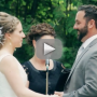 Man Surprises Fiancee with Most Unexpected Engagement Gift Ever: A Wedding!