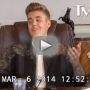 Justin Bieber Deposition Videos: What an Arrogant A-Hole!