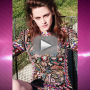 Kristen Stewart: Being Wooed by Nike!