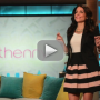 Bethenny Frankel: Dating and Happy!