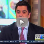 Josh Elliott Out, Amy Robach in on Good Morning America After Shakeup