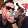 Charlie Sheen: Married to Brett Rossi!?