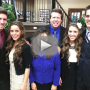 Duggar Family Dating Rules: NO TOUCHING (Except Side-Hugs)!