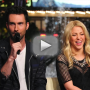 Adam-levine-too-flirty-with-shakira