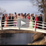 Students-pose-for-prom-photo-collapse-bridge