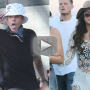 Justin Bieber and Selena Gomez: Holding Hands at Coachella!