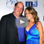Brian-baumgartner-celeste-ackelson-married