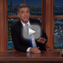 Craig Ferguson Steps Down from The Late Late Show: Who Should Replace Him?