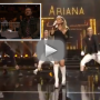 Ariana Grande Performance Bores Luke Bryan, Blake Shelton at iHeartRadio Music Awards