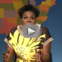 Leslie Jones Blasted for Saturday Night Live Slave Sketch: Funny or Foul?