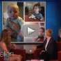 Megan-fox-debuts-baby-pics-on-ellen