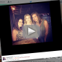 Jenelle-evans-partying-and-pregnant