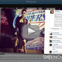 V. Stiviano: Under Investigation for Extortion, Owner of a Long Rap Sheet