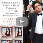 Courtney-robertson-talks-adrian-grenier