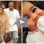 Kanye-west-pissed-at-kim-for-exposing-nori-to-paparazzi