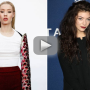 Iggy Azalea Throws Shade at Lorde: You're Too Young to Sing Nirvana!