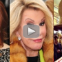 Joan Rivers: Kristen Stewart Slept Her Way to Fame, Pharrell is an A--hole!