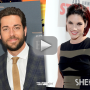 Missy-peregrym-zachary-levi-married