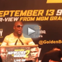 Floyd Mayweather on T.I. Fight: I Was F--king His B-tch!