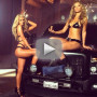 Paris Hilton Gets Dirty, Cleans Up in New Carl's Jr. Ad