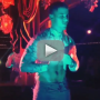 Nick Jonas Strips Down in Gay Nightclub: See the Sexy Footage!