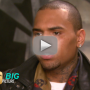 Chris Brown on Rihanna: We're Just Having Fun, Not Trying to Start a Life Together!