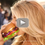 Charlotte McKinney Carl's Jr. Ad: Is This the Next Kate Upton?