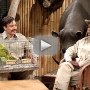 Tracy Morgan Honored on Saturday Night Live Anniversary Special