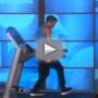 "Man Dances on Treadmill to ""Uptown Funk,"" Lives to Tell About It: WATCH!"