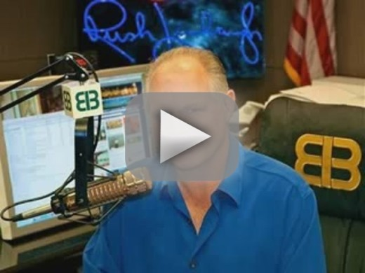 Rush Limbaugh Goes Off on Birth Control, Sandra Fluke