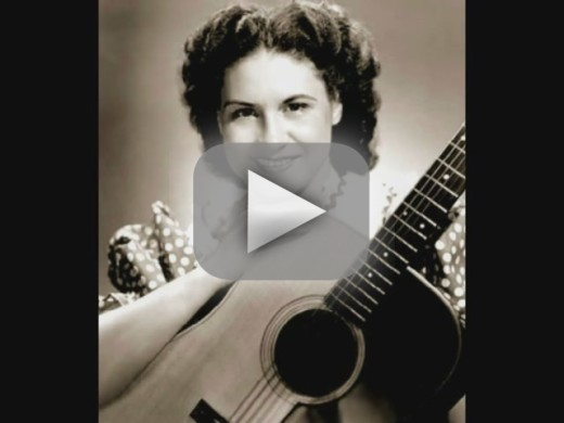 Kitty Wells Day Into Night-Our Mansion Is A Prison Now