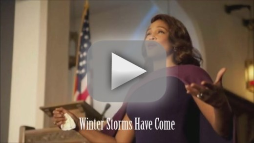 Whitney Houston - I Look To You Lyrics | MetroLyrics