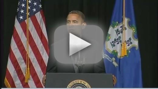 Second inauguration of Barack Obama