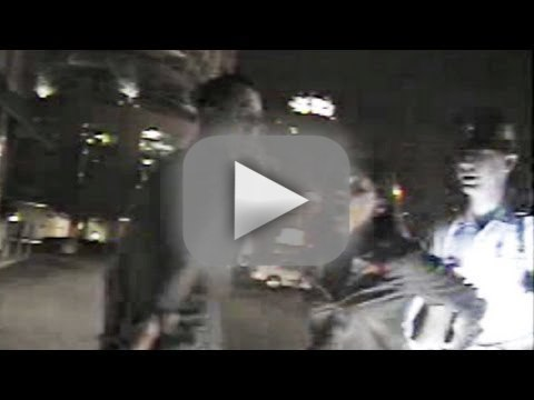 Reese Witherspoon Arrest Video: Not Her Finest Hour, But Maybe Her Funniest