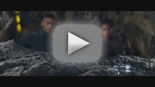 After earth clip watch now