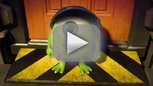Monsters University Trailer - Final