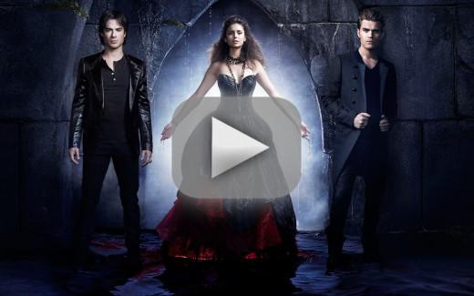 vampire s5 diarie