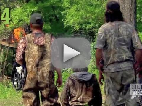 Duck Dynasty Premieres to RIDICULOUS, Record-Setting Ratings
